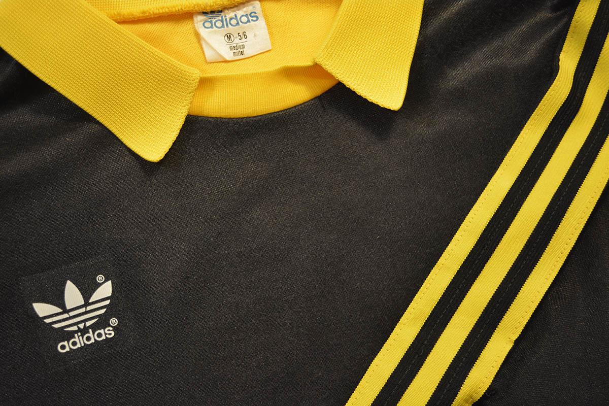 1978 - 1970, Adidas Feyenoord Keepersshirt - Eddy Treitel
