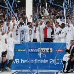 Feyenoord elftal 2007 - 2008