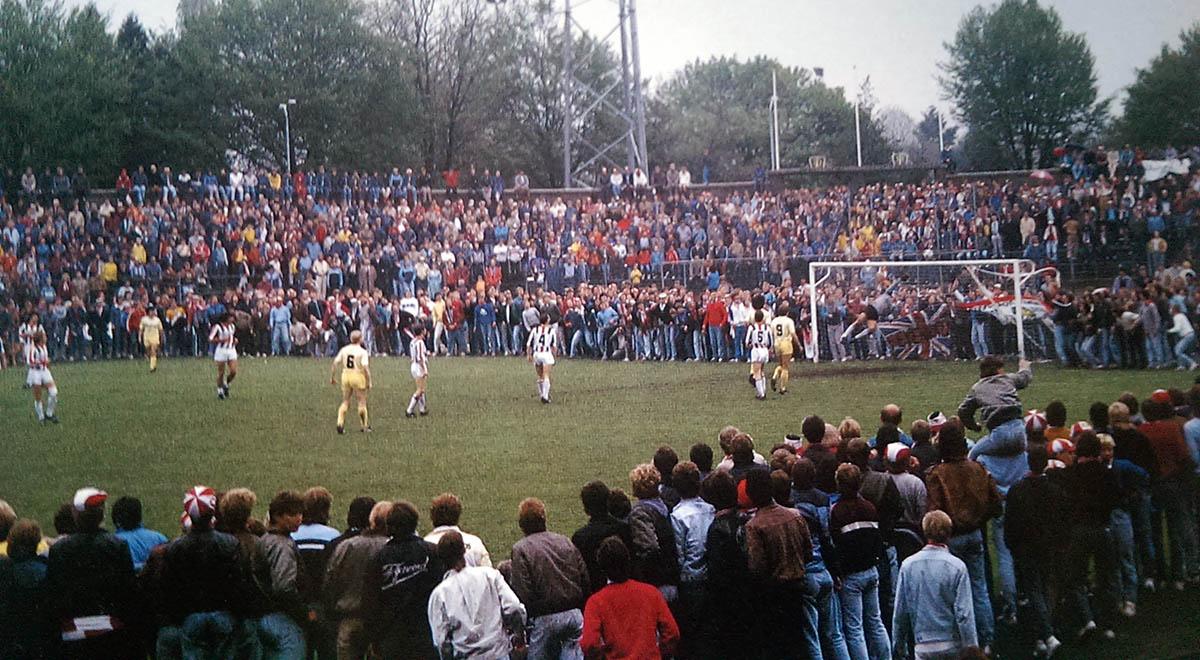 Kampioenswedstrijd 1984