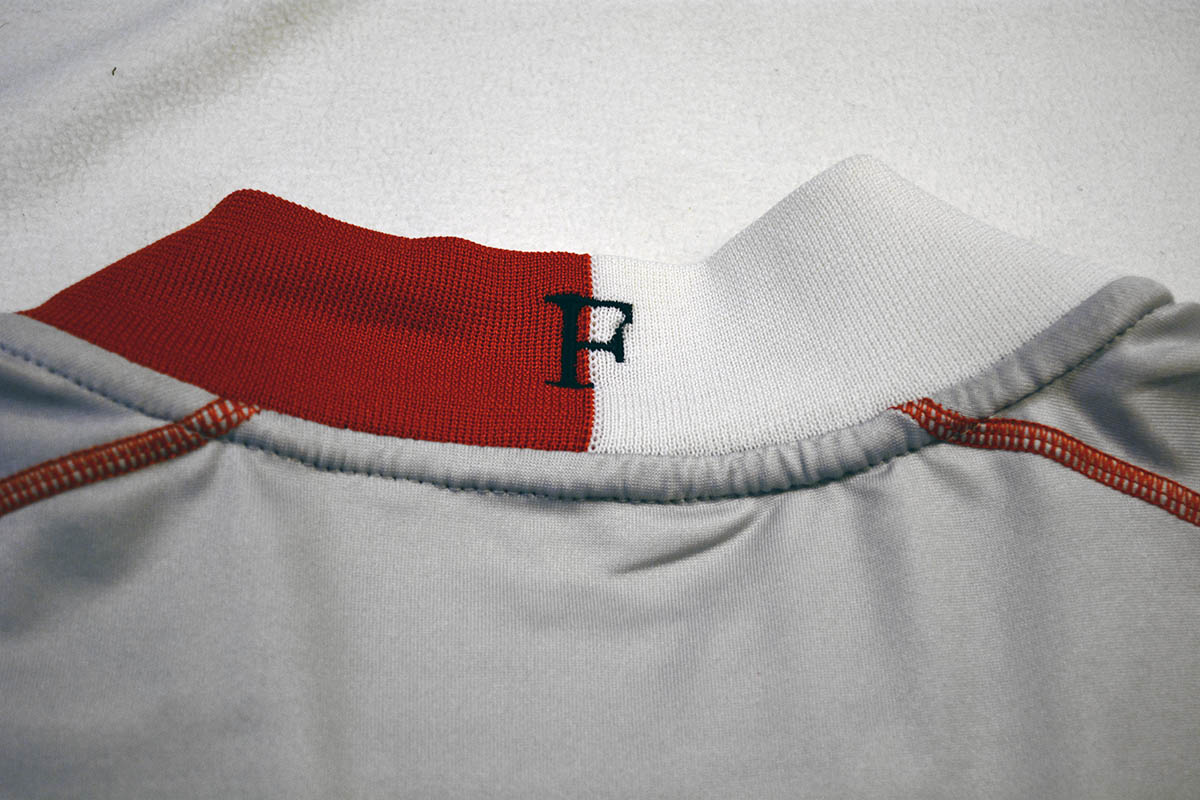Kappa, Feyenoord Keepersshirt 2002 - 2003, Carlo L'Ami